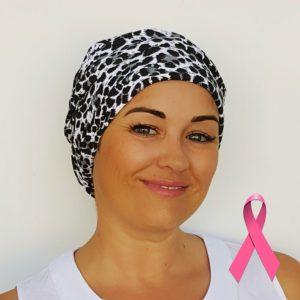 Debbie Lee Collection – Wrap around Turban