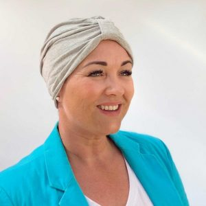 K Lee – Easy Wearing Turban