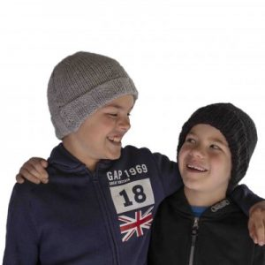 Coles Collection -Winter beanies for our little pince's
